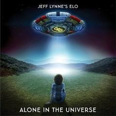 Jeff Lynne's ELO (Джефф Линн): Alone In The Universe