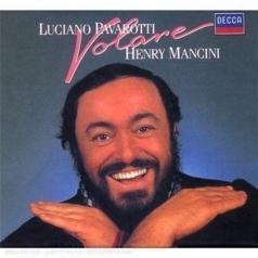 Luciano Pavarotti (Лучано Паваротти): Volare