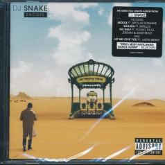 DJ Snake (Диджей Снейк): Encore