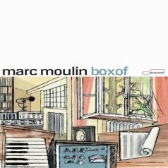Marc Moulin (Марк Мулен): Box of