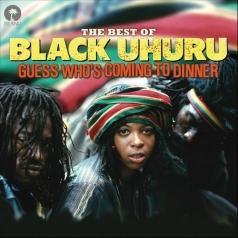 Black Uhuru (Блэк Ухуру): The Best Of