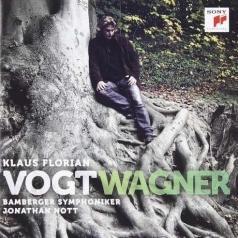 Klaus Florian Vogt (Клаус Флориан Вогт): Arias From The Wagner Operas