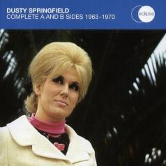 Dusty Springfield (Дасти Спрингфилд): Complete A's And B's