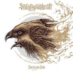 Staatspunkrott (Стаатспункротт): Choral vom Ende