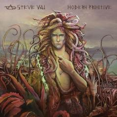 Steve Vai (Стив Вай): Modern Primitive / Passion & Warfare 25Th Anniversary