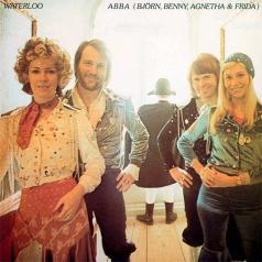 ABBA (АББА): Waterloo