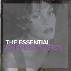Whitney Houston (Уитни Хьюстон): The Essential
