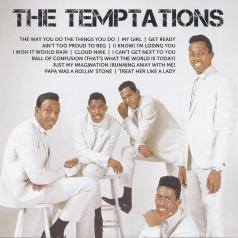 The Temptations (Зе Зе Темптешинс): Icon
