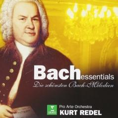 Kurt Redel (Курт Реди): Orchestrations