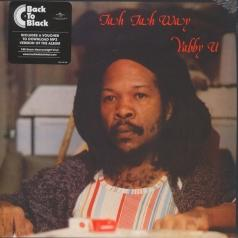 Yabby U: Jah Jah Way