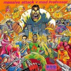 Massive Attack: Protection (Dub)