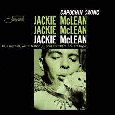 Jackie McLean (Джеки МакЛин): Capuchin Swing