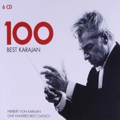 Herbert von Karajan (Герберт фон Караян): 100 Best Karajan