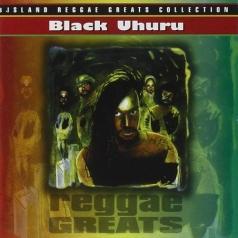Black Uhuru: Reggae Greats