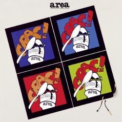 Area: Crac!