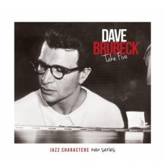 Dave Brubeck (Дэйв Брубек): Take Five