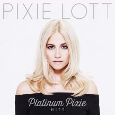 Pixie Lott (Пикси Лотт): Platinum