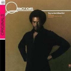 Quincy Jones (Куинси Джонс): You've Got It Bad Girl