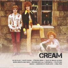 Cream (Скреам): Icon Collection