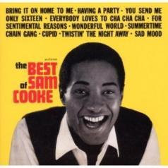 Sam Cooke (Сэм Кук): The Best Of Sam Cooke