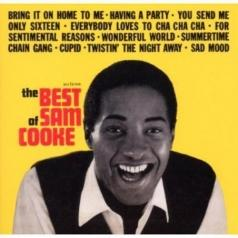 Sam Cooke (Сэм Кук): The Best Of Sam Cooke