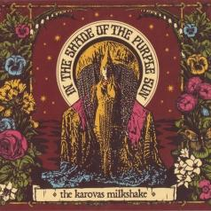 Karovas Milkshake: In The Shade Of The Purple Sun