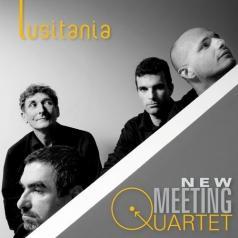New Meeting Quartet (Нью Митинг Квартет): Lusitania