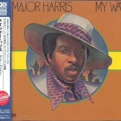 Major Harris (Мэйджор Гаррис): My Way