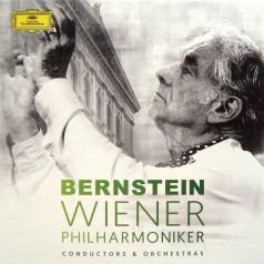 Leonard Bernstein (Леонард Бернстайн): Bernstein & Wiener Philharmoniker