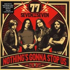 '77: Nothing's Gonna Stop Us