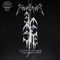 Emperor: Live At Wacken Open Air