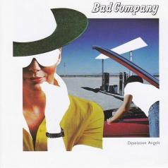 Bad Company (Бад Компани): Desolation Angels