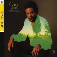Quincy Jones (Куинси Джонс): Smackwater Jack