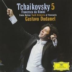 Gustavo Dudamel (Густаво Дудамель): Tchaikovsky: Symph.5