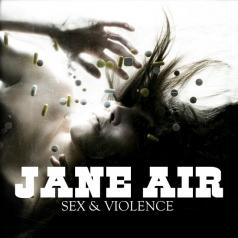 Jane Air (Джейн Эйр): Sex & Violence