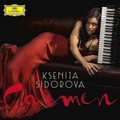Ksenija Sidorova (Ксения Сидорова): Carmen