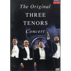 José Carreras (Хосе Каррерас): Original Three Tenors