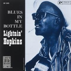 Lightnin' Hopkins (Лайтнин Хопкинс): Blues In My Bottle