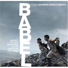 Babel (Gustavo Santaolalla)
