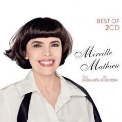 Mireille Mathieu (Мирей Матье): Une Vie D'Amour - Best Of
