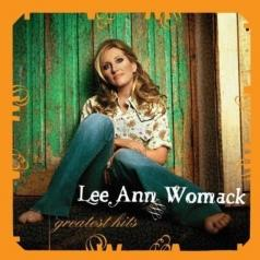 Lee Ann Womack (Ли Энн Вомак): Greatest Hits