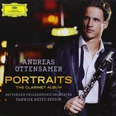 Andreas Ottensamer (Андреас Оттенсамер): Portraits - The Clarinet Album