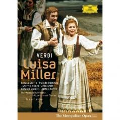 Giuseppe Sinopoli (Джузеппе Синополи): Verdi: Luisa Miller
