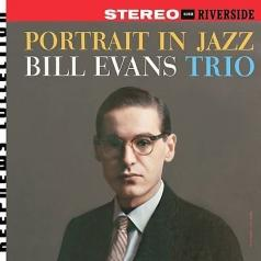 Bill Evans (Билл Эванс): Portrait In Jazz