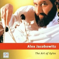 Alex Jacobowitz (Алекс Якобович): The Art Of Xylos