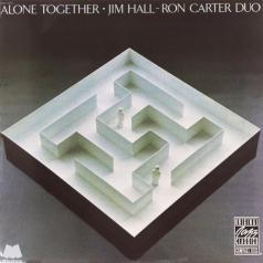 Jim Hall (Джим Холл): Alone Together