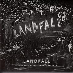 Laurie Anderson: Landfall