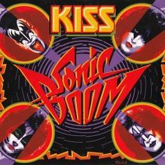 Kiss (Кисс): Sonic Boom