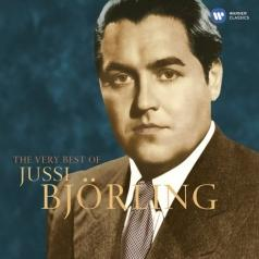 Jussi Bjorling (Юсси Бьёрлинг): The Very Best Of Singers