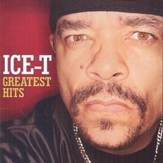 Ice-T: Greatest Hits